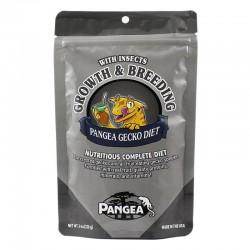 Pangea Diet Growth and Breeding Formula 2oz / 8oz