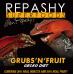 Repashy Grubs n Fruit Diet 3oz / 6oz