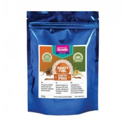 Arcadia Earth Pro Insect Fuel 250g