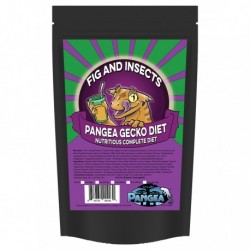 Pangea Fruit Mix Complete Fig with Insects 2oz (57g)