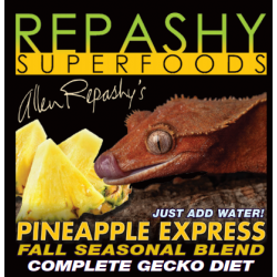 Repashy Crested Gecko - Pineapple Express 3oz / 6oz