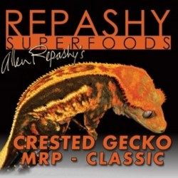 Repashy Crested Gecko Diet - 'Classic' 3oz / 6oz